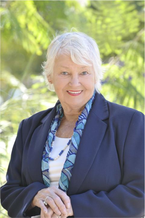 Barbara Sheehan Withers